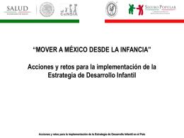 Diapositiva 1 - Hospital Infantil de México Federico Gómez