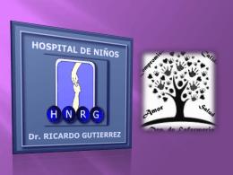 Descargar archivo - Hospital de Niños Dr. Ricardo Gutiérrez
