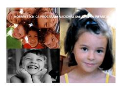 La Serena Norma Tecnica. - Servicio de Salud Coquimbo