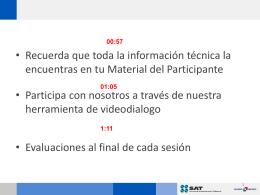 presentacion - Comercio Internacional