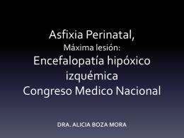 2-Asfixia perinatal