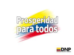 Funcionamiento OCAD - Gobernación del Tolima