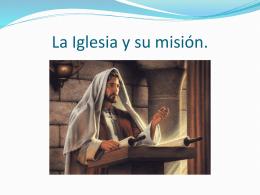 Formas en que Jesús anuncio el Reino de Dios y evangelizó