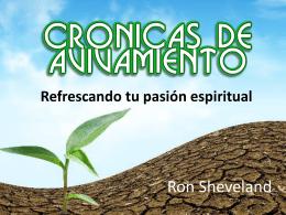 RevChron PPT Spanish - i