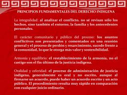 PODER JUDICIAL TRIBUNAL SUPERIOR DE JUSTICIA TRIBUNAL