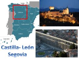 La religión cristiana Los acueductos de Segovia