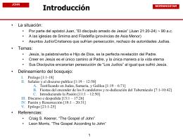 I (Juan 1:4-5)