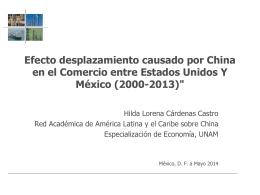3. Modelo: 2000-2013 - red alc