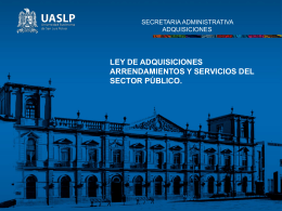 prcsa1 - Portal UASLP