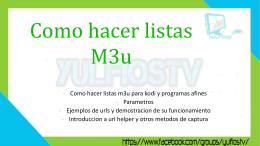 EXTM3U
