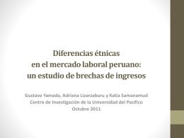 Diapositiva 1 - Universidad del Pacífico