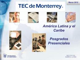 Qué es el Sistema Tecnológico de Monterrey?