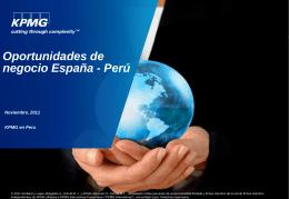KPMG Perú - Tecniberia