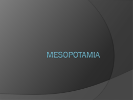 MESOPOTAMIA (488333)