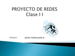 Clase 2 Plan Proyecto