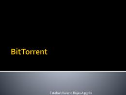 BitTorrent - Asteriscus.com