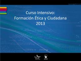 Presentacion FEyC