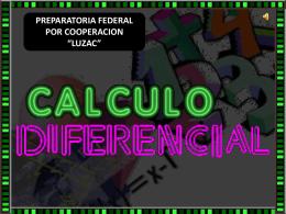 derivada - CÁLCULO