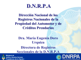 MARIA EUGENIA DORO - Argentina 1.31MB 2014-07
