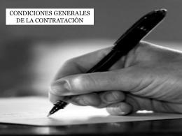 CGC y Evolución del Derecho Mercantil