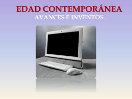 Edad Contemporanea - Jimena