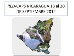 Asociación de Comités de Agua potable y Saneamiento(RED