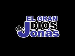 130922 Slides Predicacion -Jonas