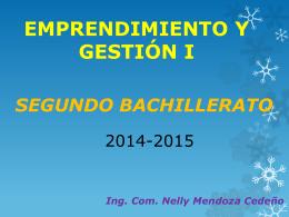 bloque i- 2014-2015
