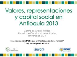 Diapositiva 1 - Gobernación de Antioquia