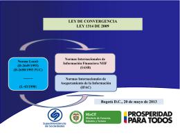Presentacion_1_Supersociedades - Superintendencia de Sociedades