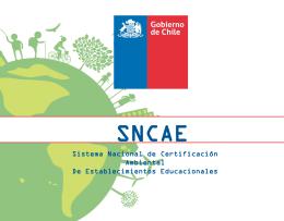 PPT-SNCAE2 - Colegio María Montessori