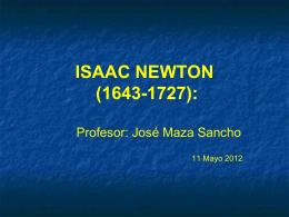 Clase Newton (1)