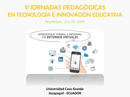Ciencias Sociales y Gamificación - Inicio