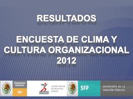 Diapositiva 1 - Comisión Nacional de Cultura Física y Deporte