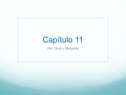 Capítulo 11