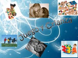 Juego y Crianza - tecnologias-unisal