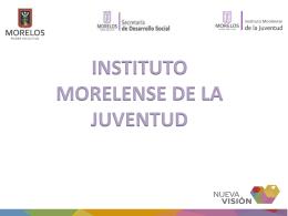 Presentación de PowerPoint - Instituto de Desarrollo y