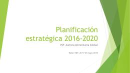 Anexo 3- Evaluación participativa PE 2011-15