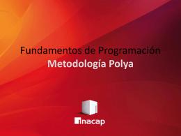 Oficial 02 - Metodología Polya