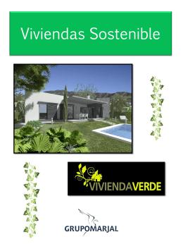 Vivienda Verde