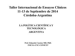 ICTW 2014