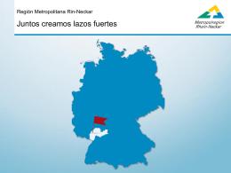 Folie 1 - Metropolregion Rhein