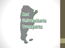 Descargar - Red Universitaria de Transporte