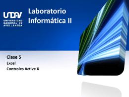 Clase 5 - labdeinformatica2