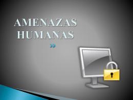 amenazas humanas_SI