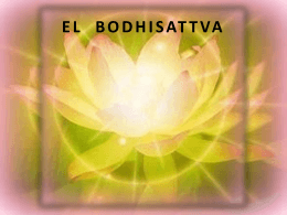bodhisatva cristo sus cualidades