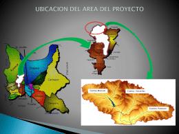 estructura del mecanismo de prevención y resolución de conflictos