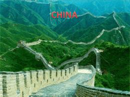 China (Giada Chen)