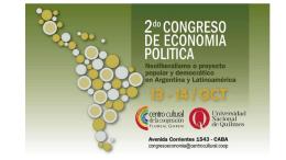 Pre Congreso Mendoza