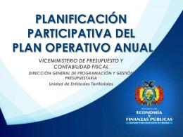 Diapositiva 1 - Ministerio de Autonomías